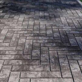 Тротуарна плитка Лунго